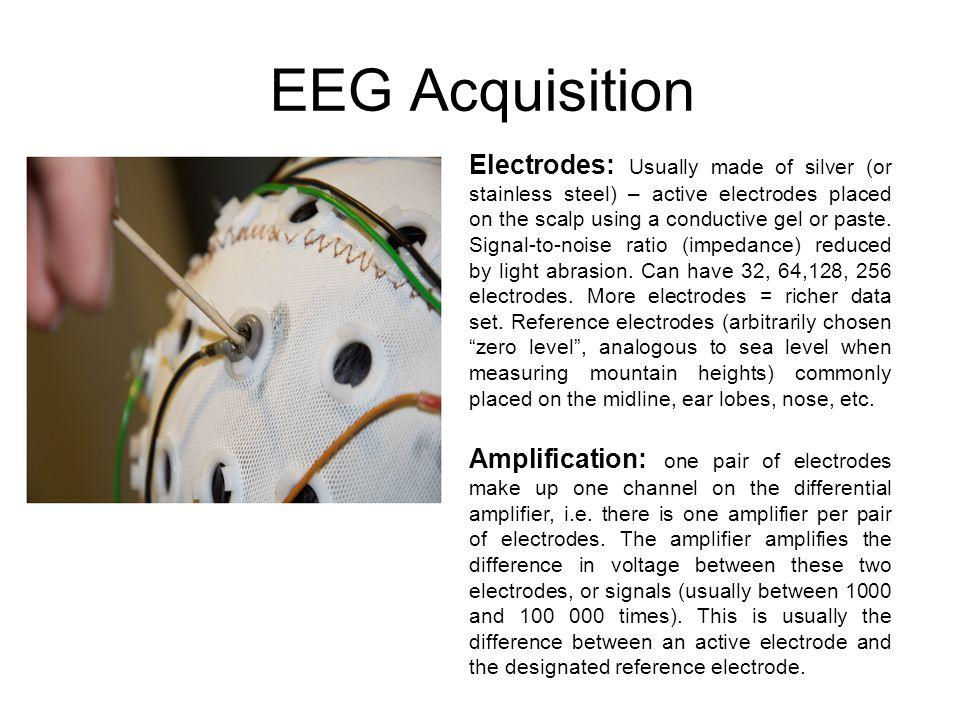 EEG Acquisition