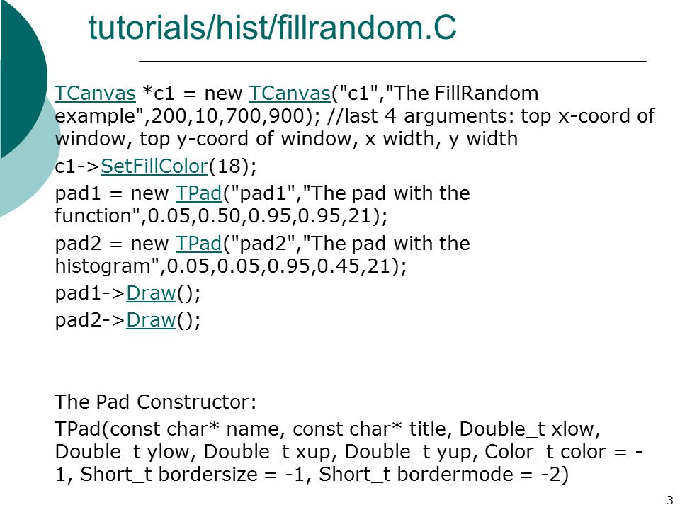 tutorials/hist/fillrandom.C