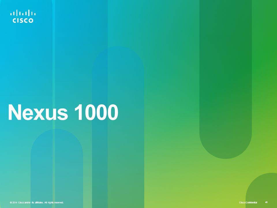 Nexus 1000