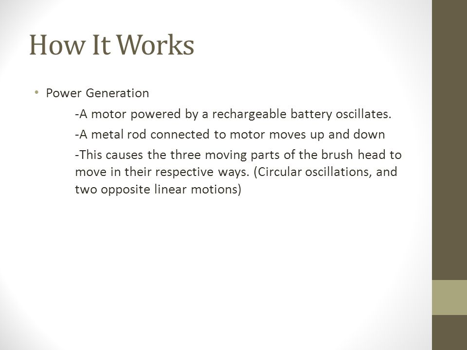 How It Works Power Generation