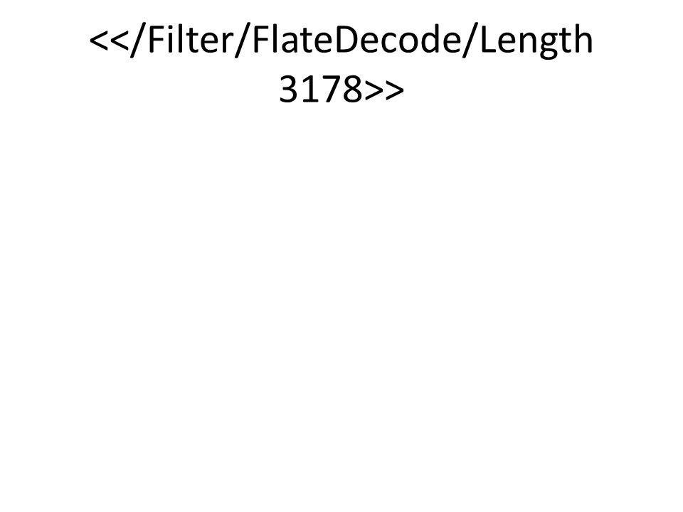<</Filter/FlateDecode/Length 3178>>