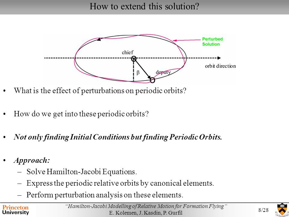 How to extend this solution