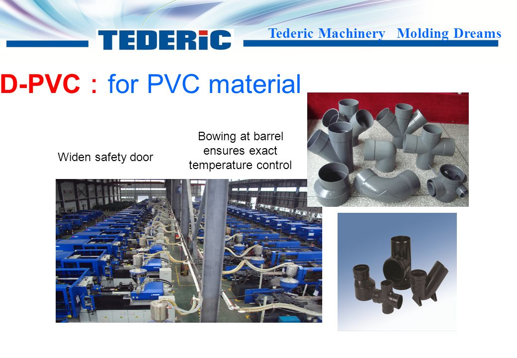 D-PVC:for PVC material