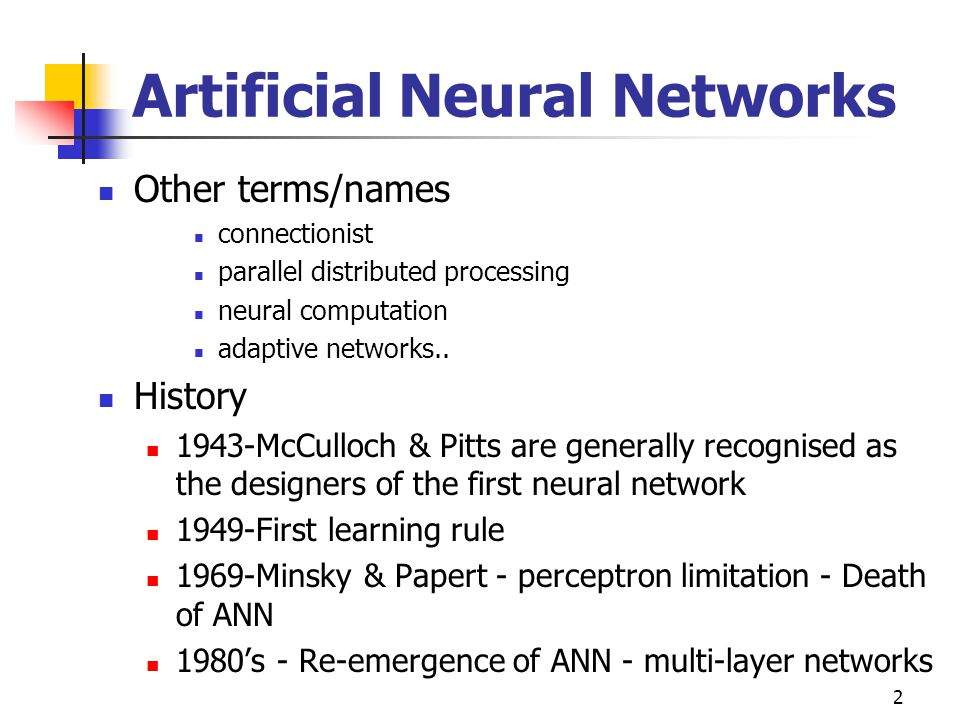 neural networks phd thesis