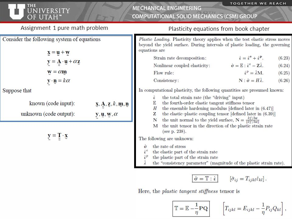 Assignment 1 pure math problem