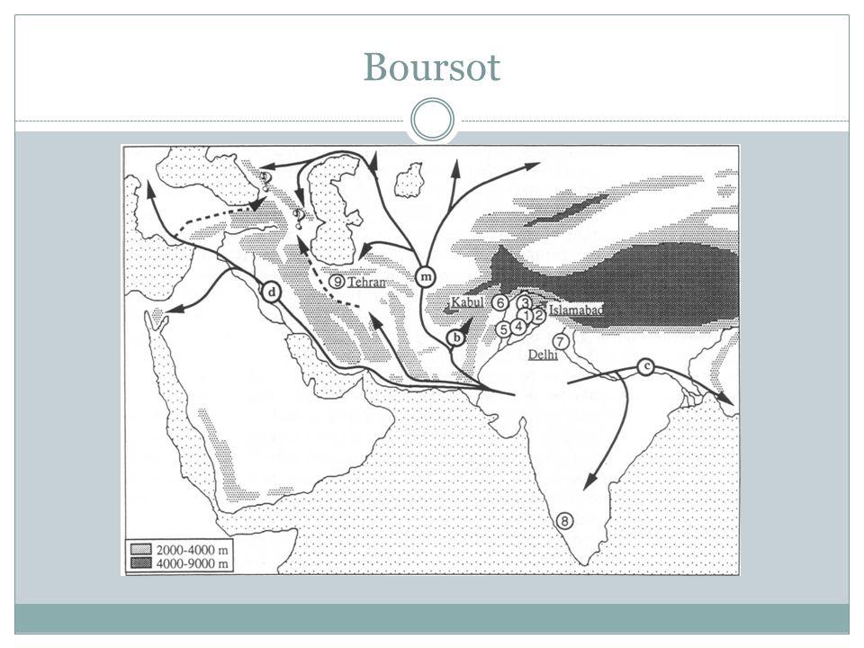 Boursot
