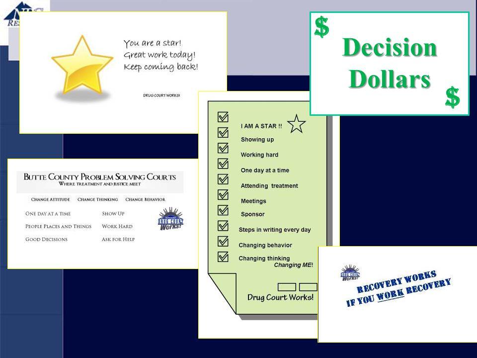 Decision Dollars $ $