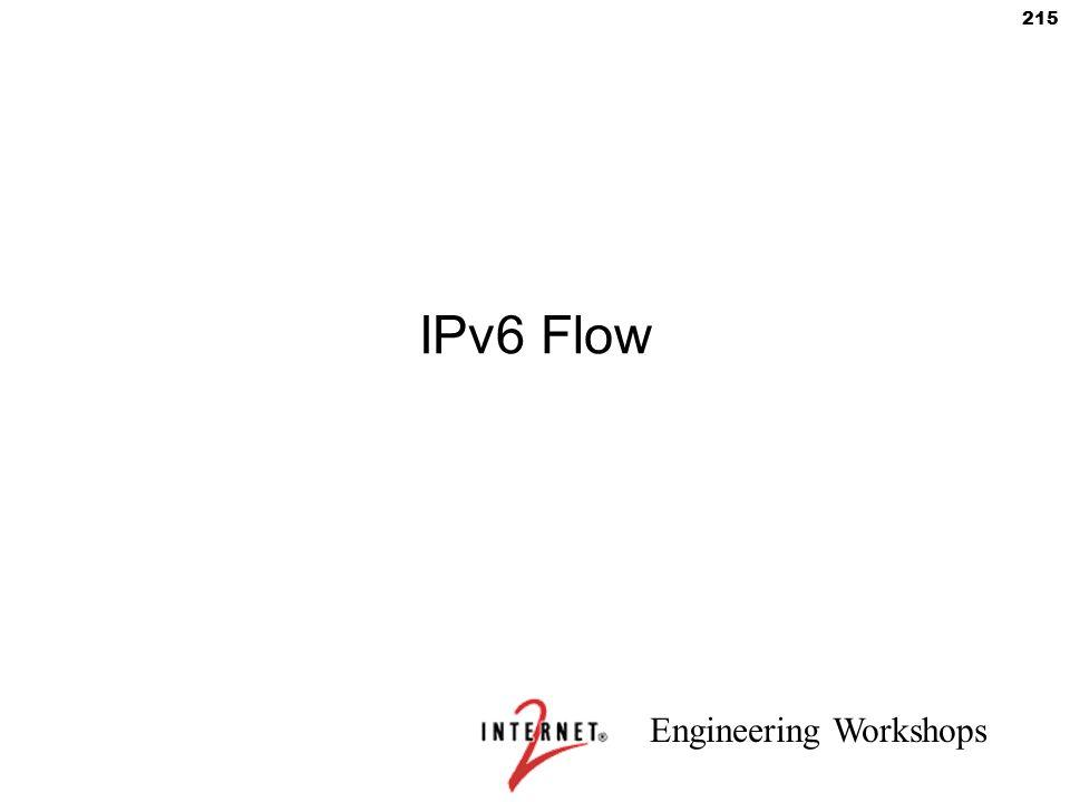 IPv6 Flow 215