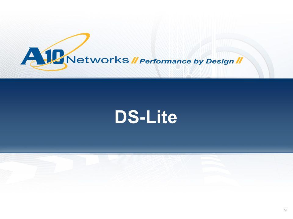 DS-Lite