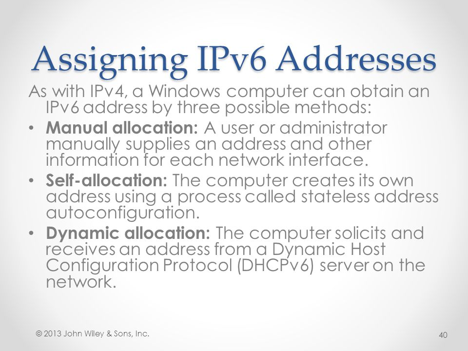 lesson 02 ip addressing ipv4 ipv6 Lesson 02 ip addressing ipv4 ipv6 essay by md shamim jahan ip addressing (ipv4 / ipv6) • describe the operation and necessity of using private and public ip.
