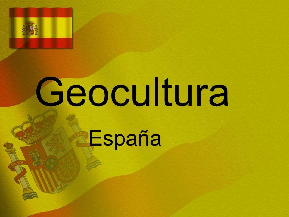 Geocultura España