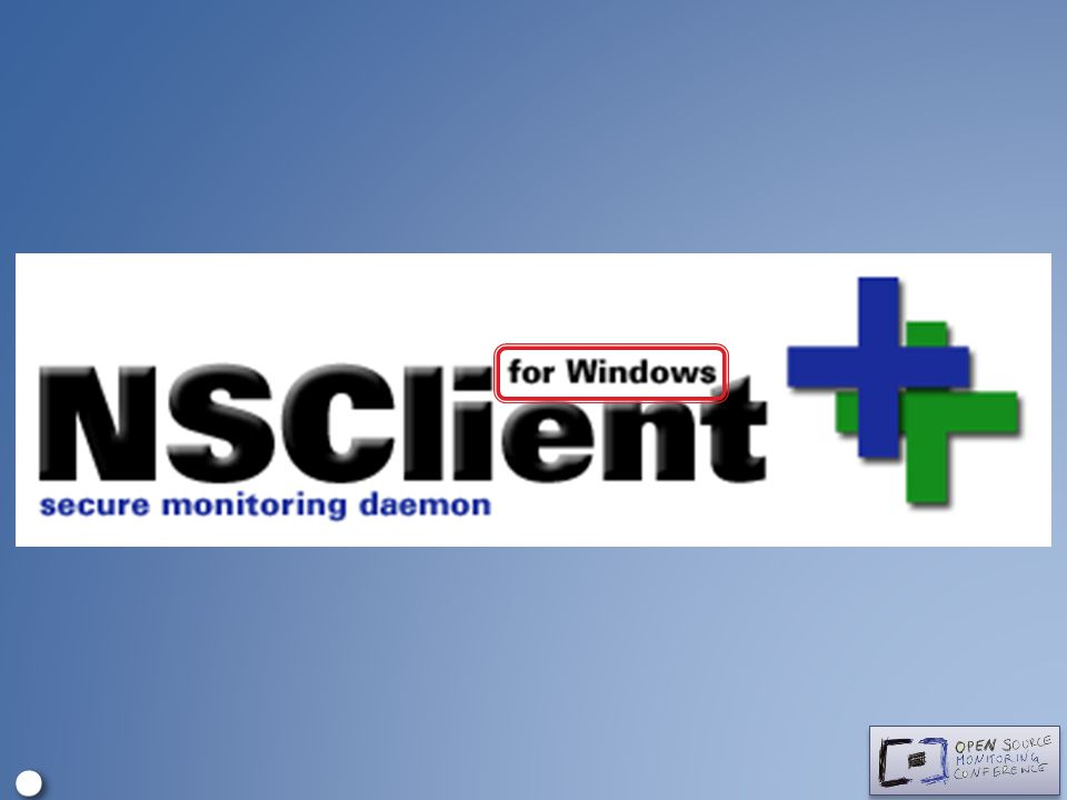 More then a 1000 words The logo: Windows ∘ •