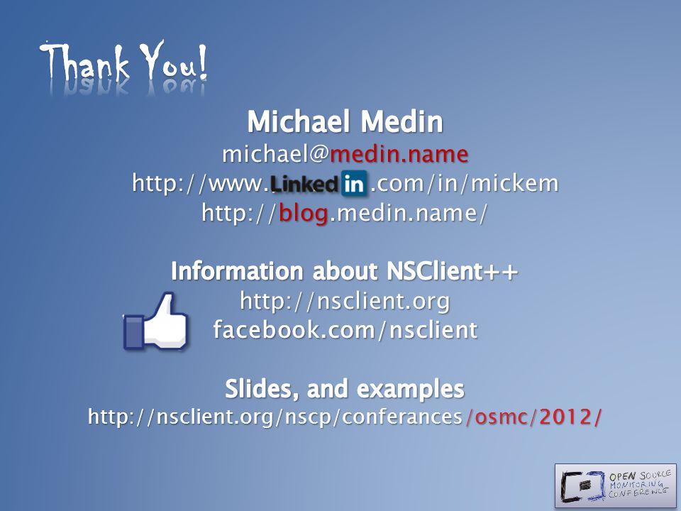 facebook.com/nsclient