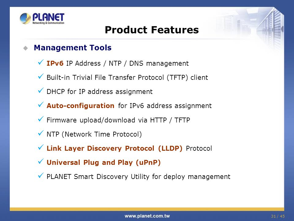 Product Features Management Tools