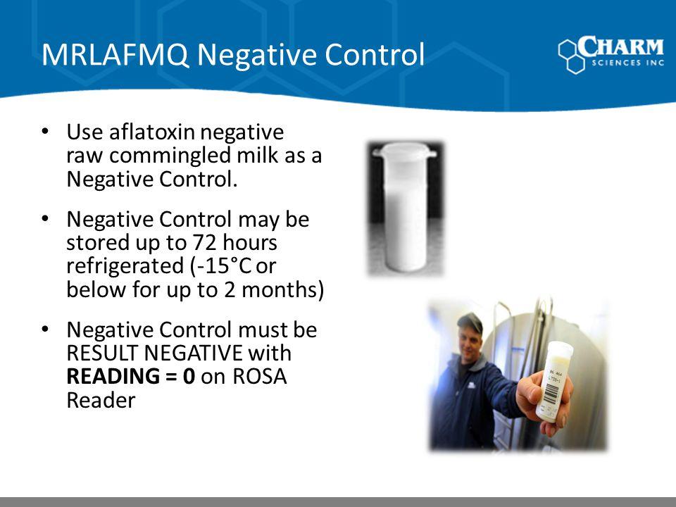 MRLAFMQ Negative Control