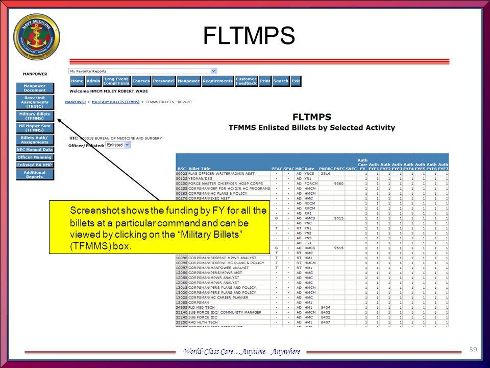 FLTMPS