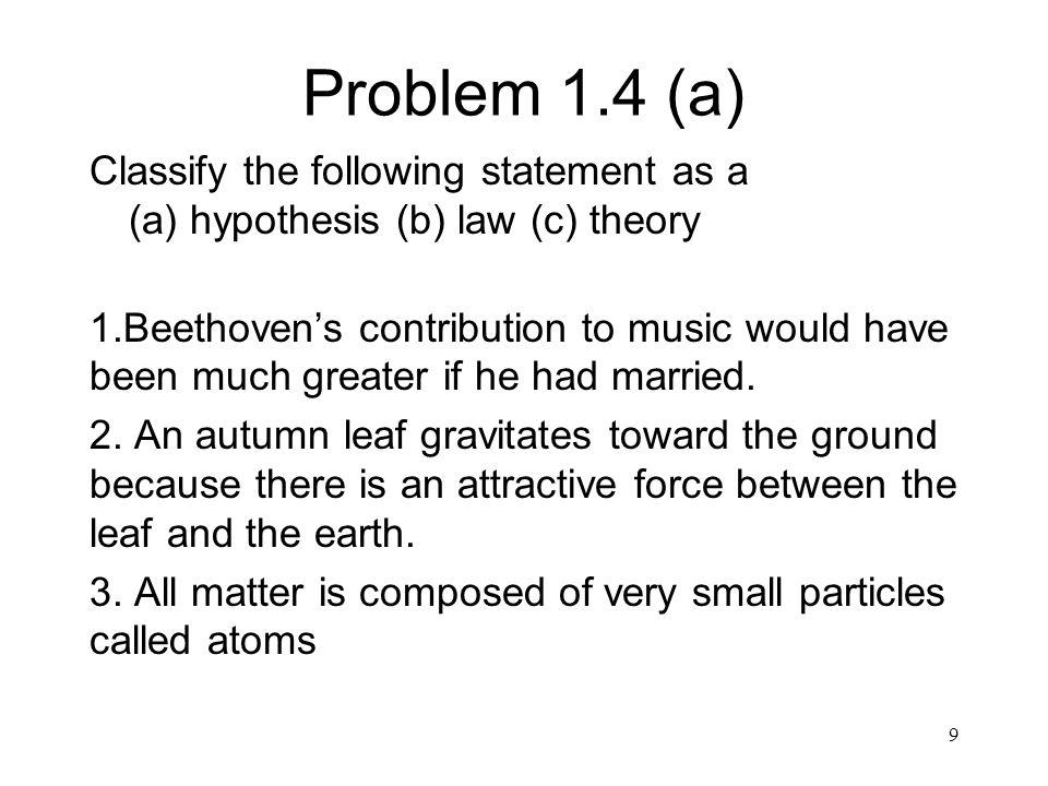 Problem 1.4 (a)