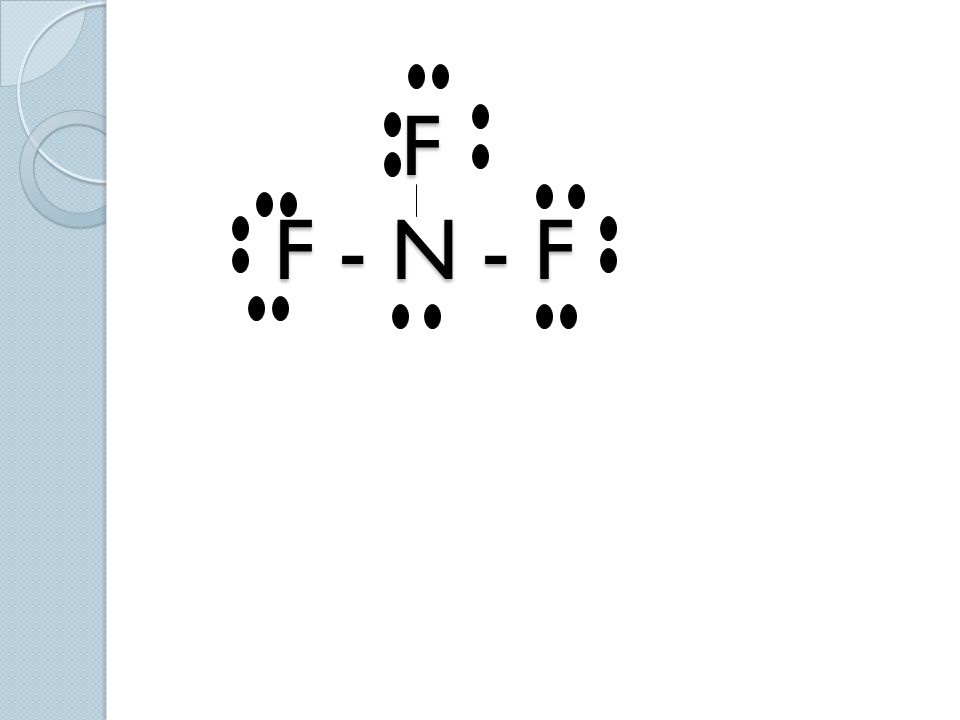 F F - N - F