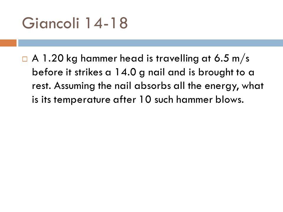 Giancoli 14-18