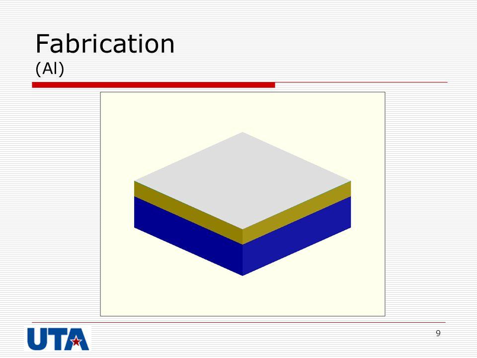 Fabrication (Al)