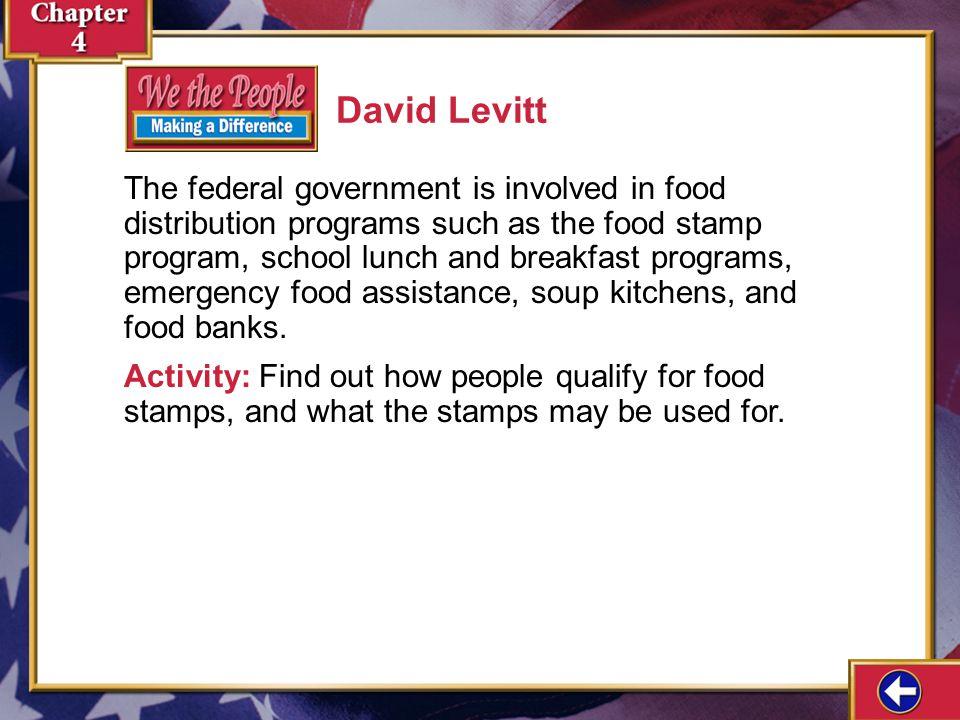 David Levitt
