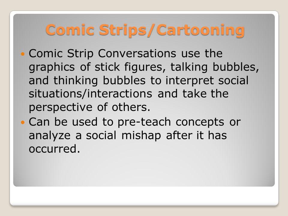 Comic Strips/Cartooning