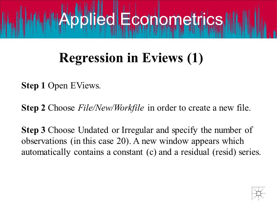Regression in Eviews (1) (1)