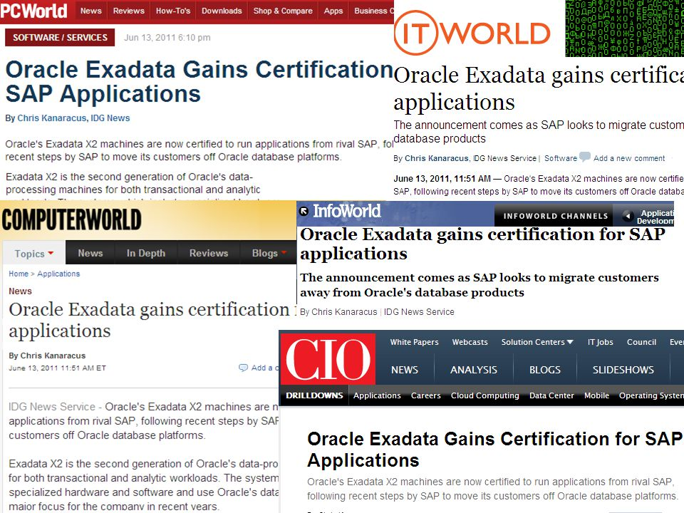 Copyright © 2010, Oracle Corporation and/or its affiliates – 3 –