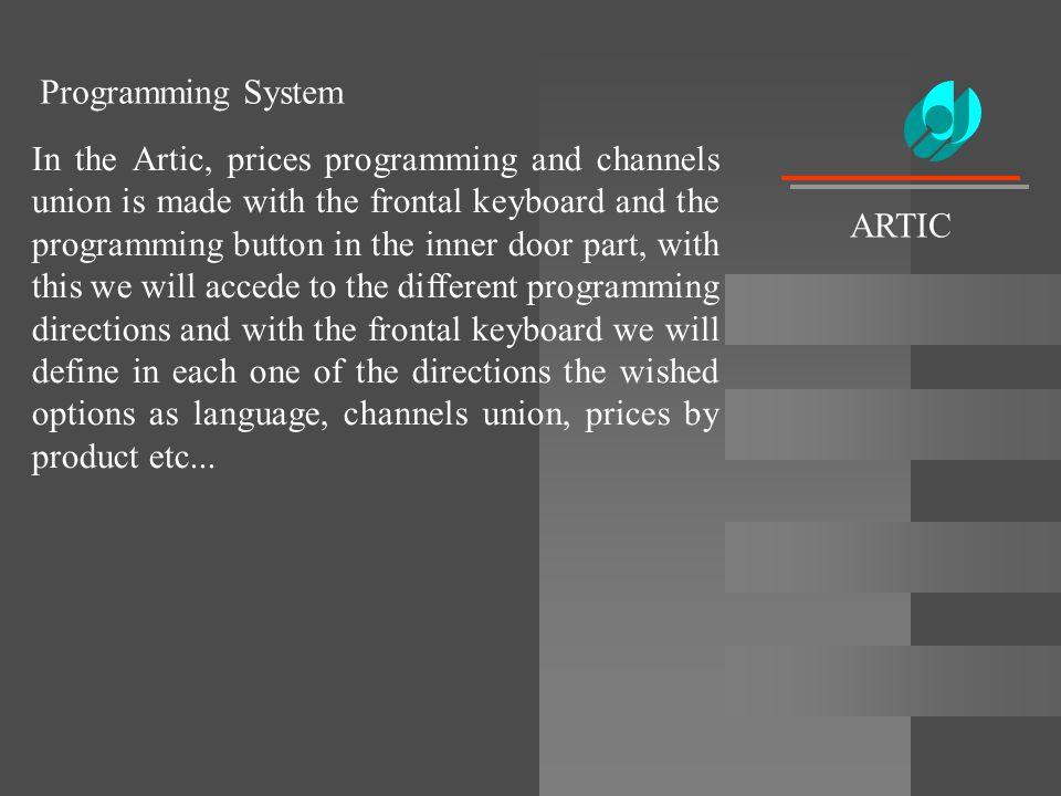 Programming System ARTIC.