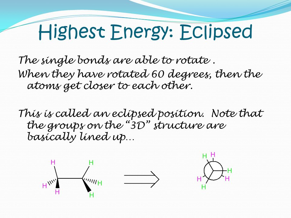Highest Energy: Eclipsed