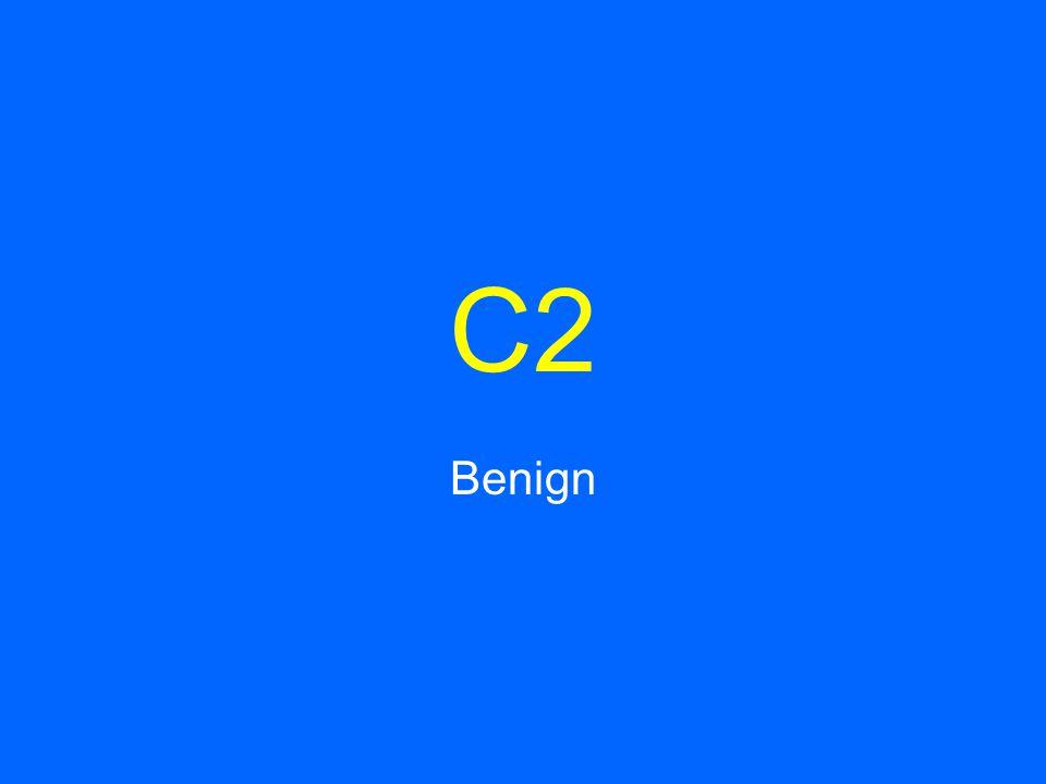 C2 Benign