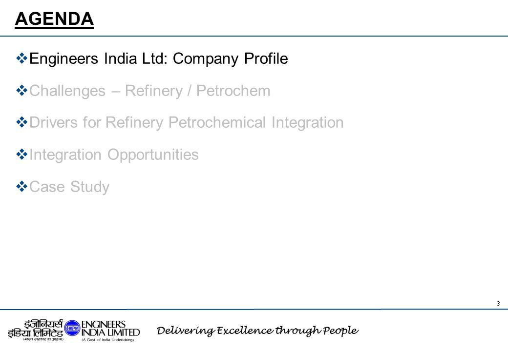 AGENDA Engineers India Ltd: Company Profile