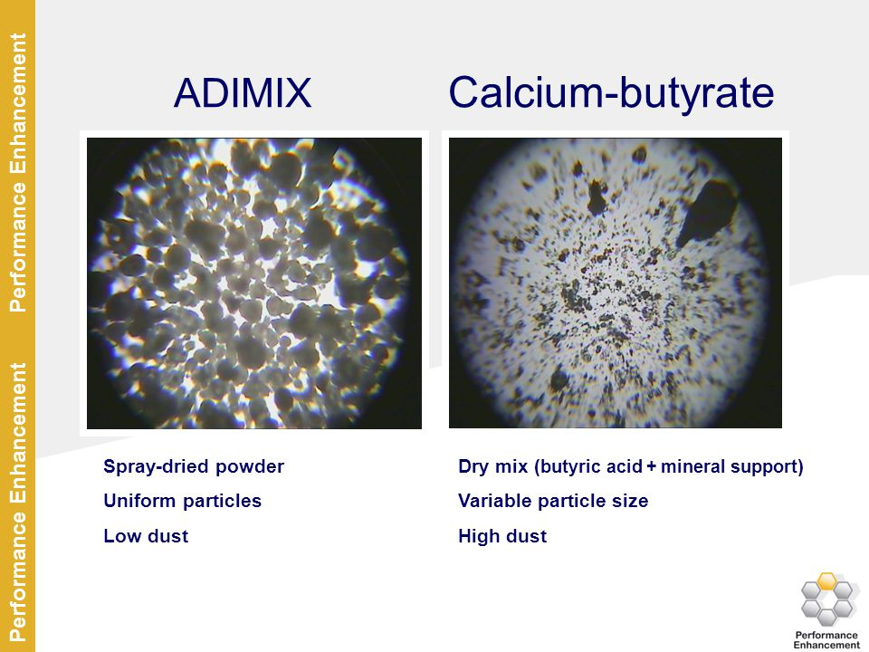 ADIMIX Calcium-butyrate
