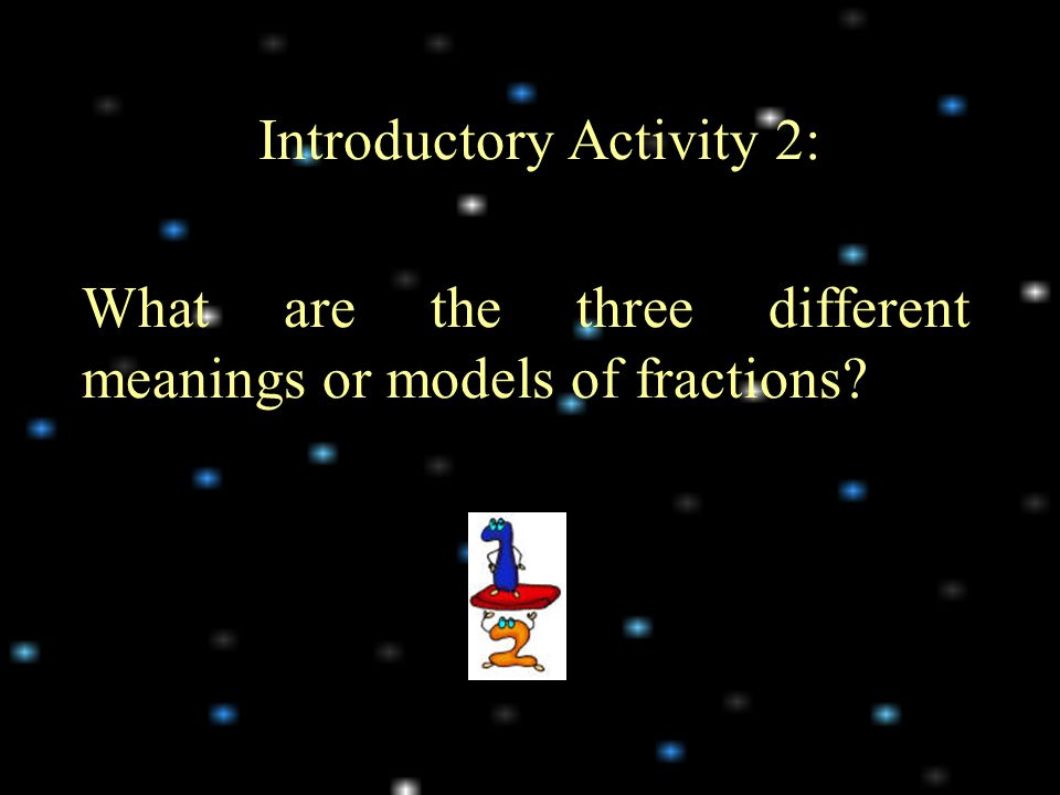 Introductory Activity 2: