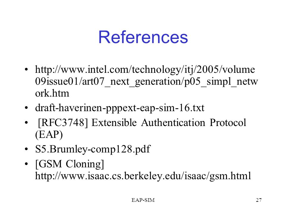 References http://www.intel.com/technology/itj/2005/volume09issue01/art07_next_generation/p05_simpl_network.htm.