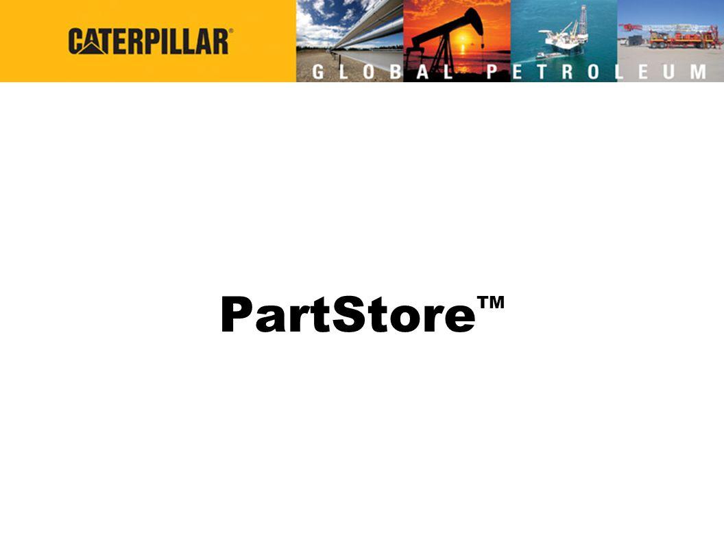 PartStoreTM