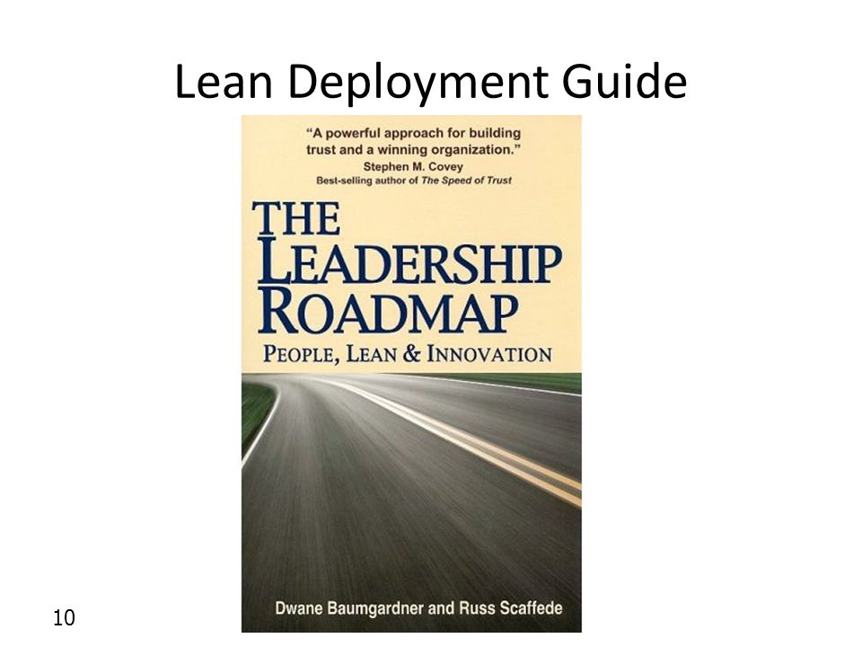 Lean Deployment Guide 10
