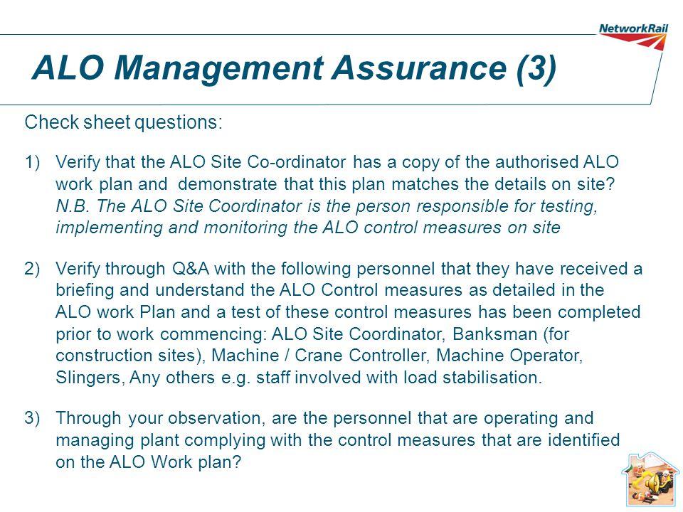 ALO Management Assurance (3)
