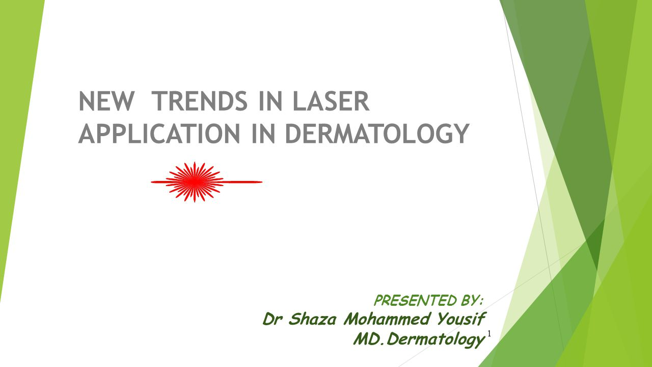 PRESENTED BY: Dr Shaza Mohammed Yousif MD.Dermatology