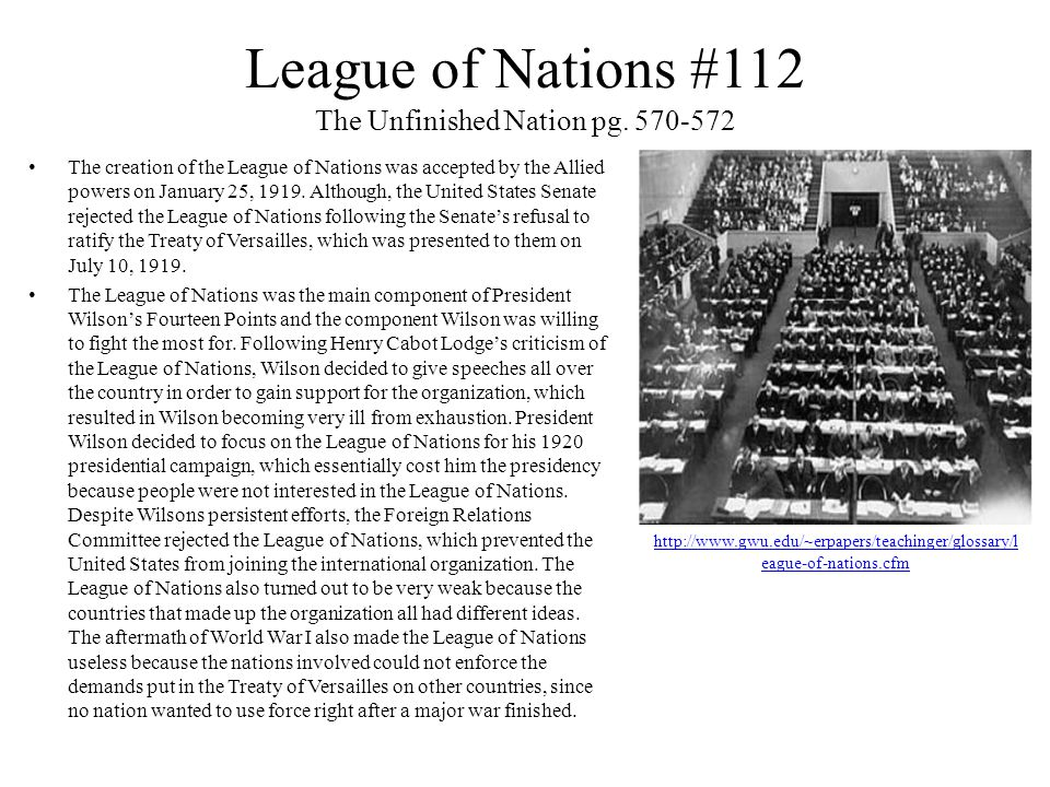 The Unfinished Nation pg. 570-572