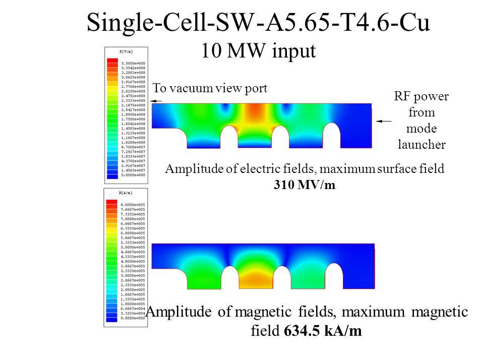 Single-Cell-SW-A5.65-T4.6-Cu 10 MW input