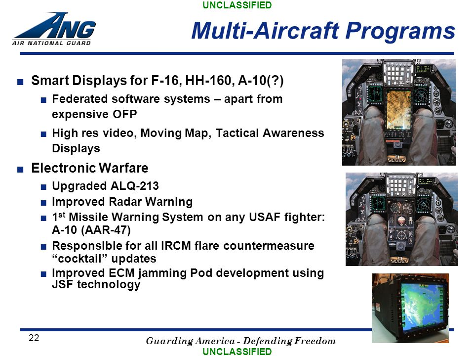 Doing Business With The Air National Guard Ppt Video