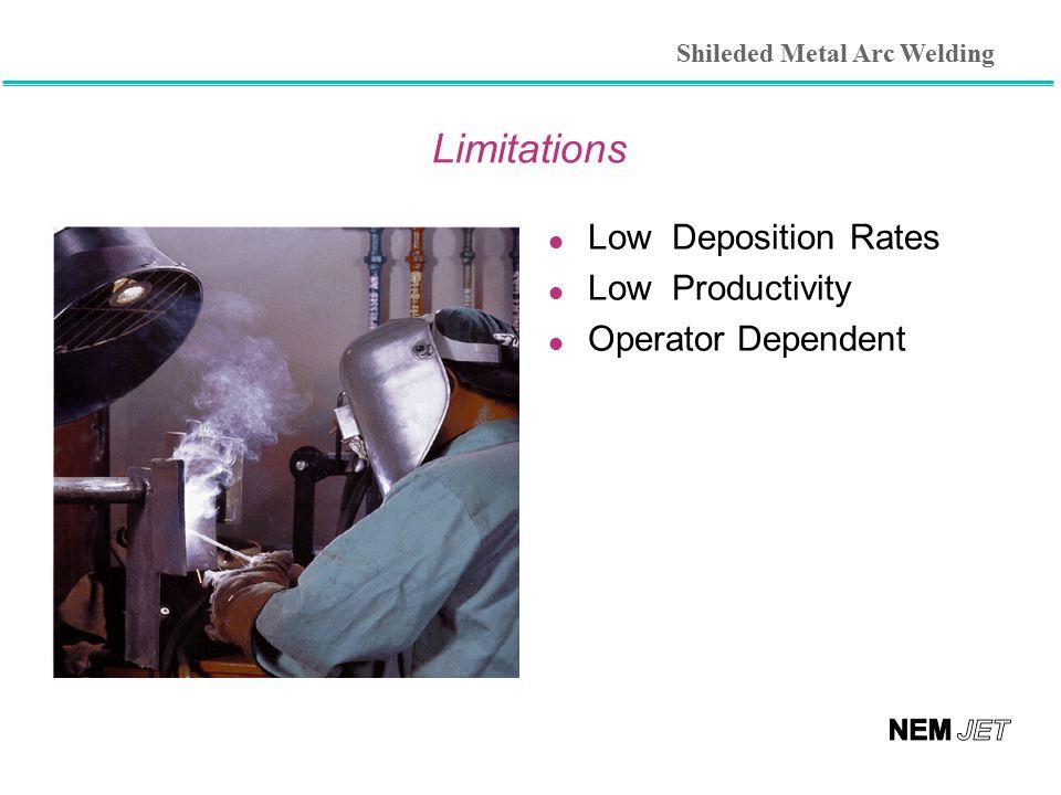 Shileded Metal Arc Welding