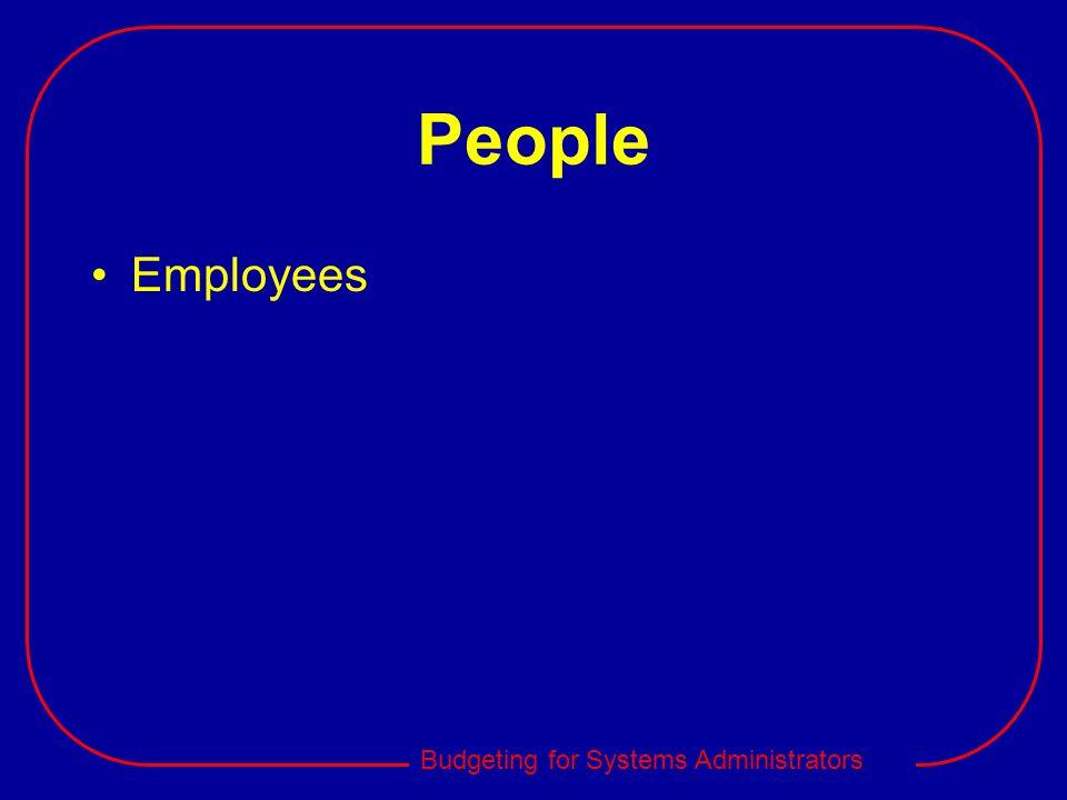 People Employees