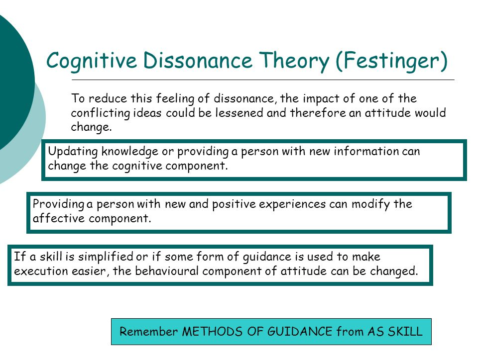 festingers social comparison theory psychology essay This blog consists of student comments, critiques and media links all relating to the history of psychology  in festinger's social comparison theory.