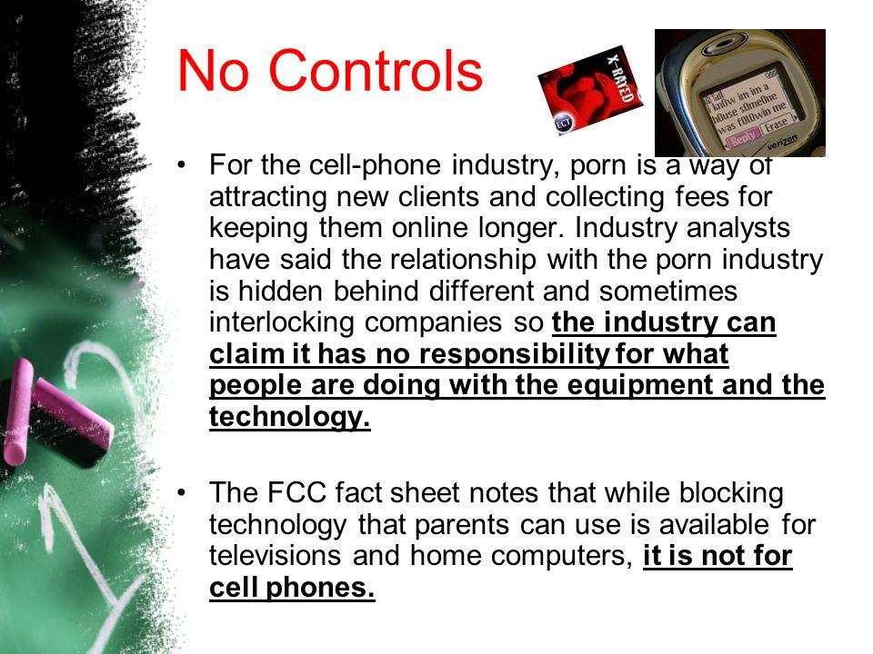 No Controls