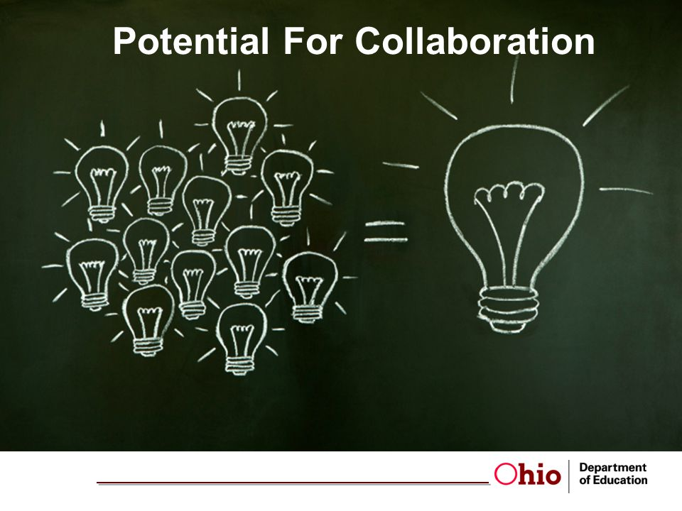 Potential For Collaboration