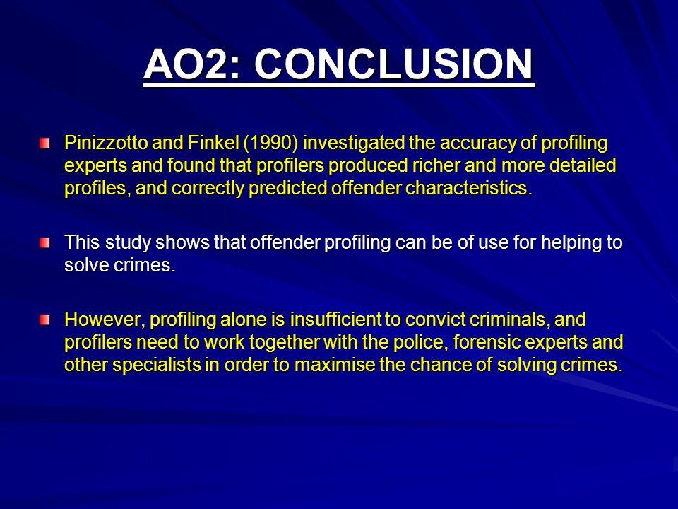 AO2: CONCLUSION