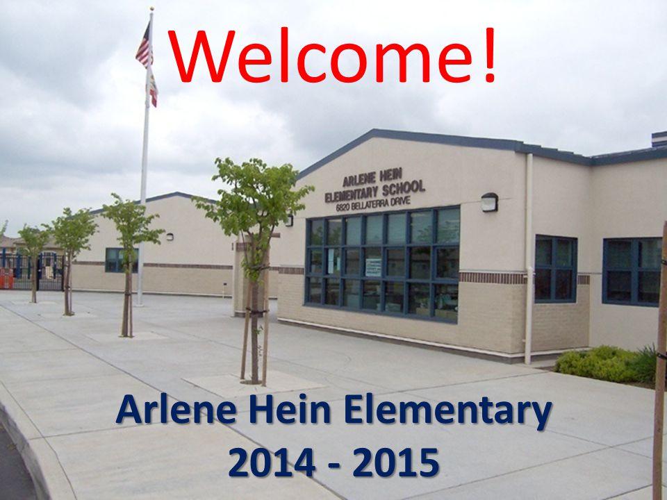Arlene Hein Elementary
