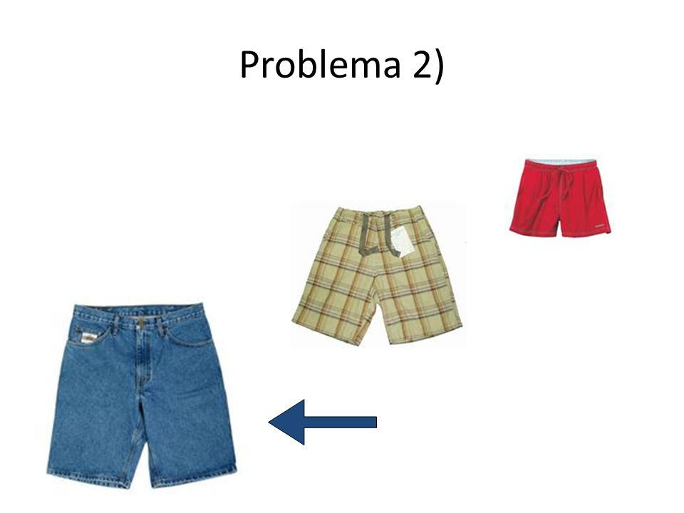 Problema 2)